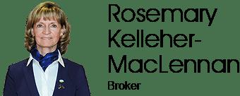 Rosemary Kelleher-MacLennan